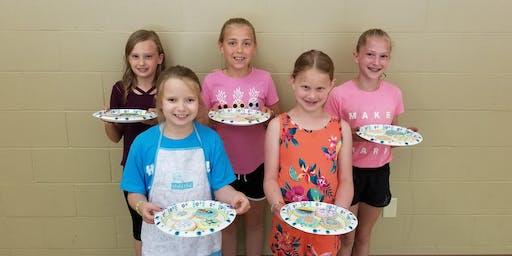 Kids Bake Camp
