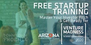 Invest Southwest Get Ready Seminar