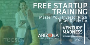 Invest Southwest Get Ready Seminar-Tucson