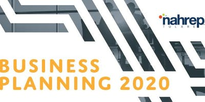 NAHREP Tulare: Business Planning 2020
