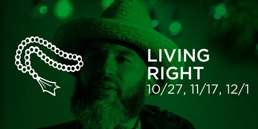 Living Right with Dawood Yasin