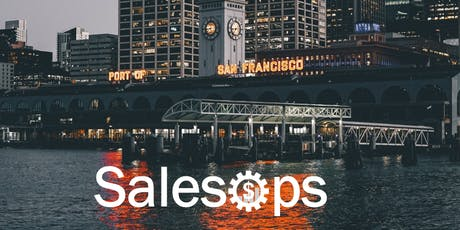 SaaSy Sales Operations San Francisco tickets