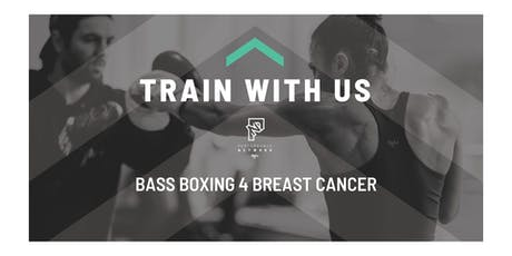 Bass Boxing 4 Breast Cancer at RYU Fashion Island, Newport Beach tickets