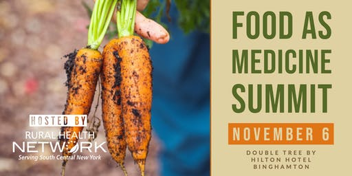 Food as Medicine Summit