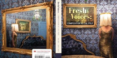 Fresh Voices Reception tickets