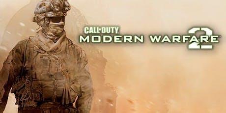 Call of Duty: Modern Warfare 2 Tournament tickets