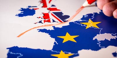 CANCELLED Global Talk: Diplomacy in the EU in the Age of BREXIT