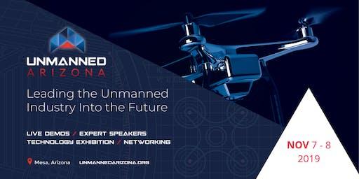 Unmanned Arizona Summit & Expo
