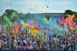 """The Happiest 5K on the Planet"" – Color Run 2019 is Here"