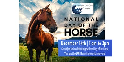 National Day of the Horse Event 2019