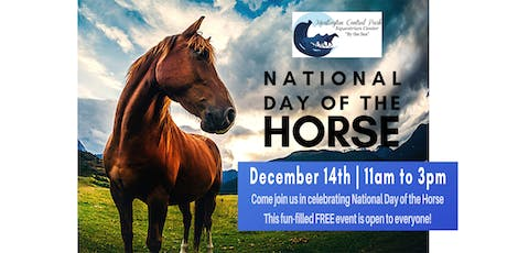 National Day of the Horse Event 2019 tickets