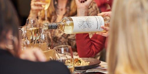 Heirloom & Dandelion Vineyards
