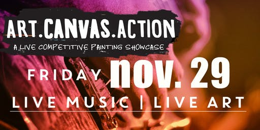 ART Canvas Action 2019