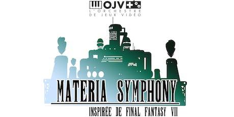 Materia Symphony : Inspirée De Final Fantasy VII billets