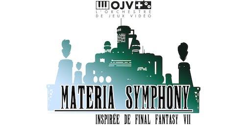 Materia Symphony : Inspirée De Final Fantasy VII