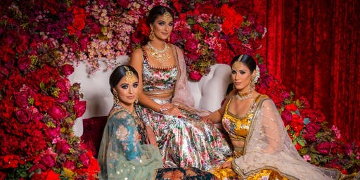 Poonams Kaurture  & Miss Kaurture Fall 2019 Trunk Show