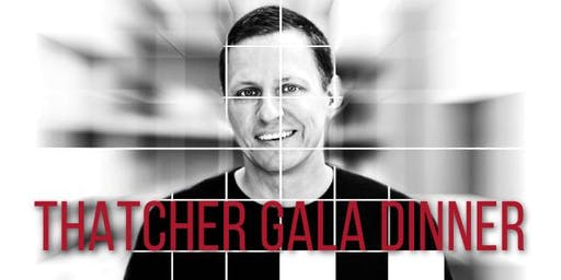 Pacific Research Institute Gala with Peter Thiel