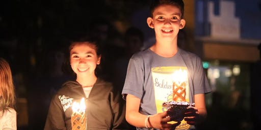 East Bay Community Havdalah