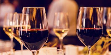Hopler Wine Dinner tickets