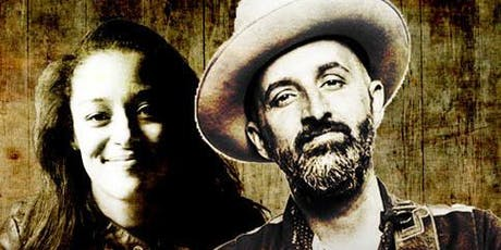 Vanessa Collier & Seth Walker tickets