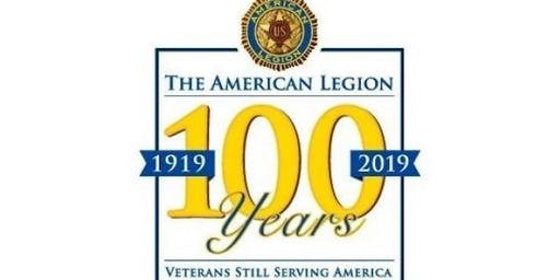 American Legion 100th Birthday Gala for Posts 82 and 105