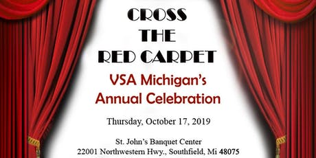 Cross the Red Carpet tickets