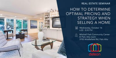How to Determine Optimal Pricing and Strategy when Selling a Home