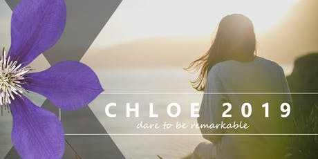 Vancouver CHLOE Awards 2019 tickets