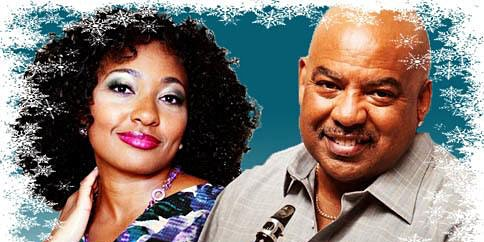 An Albright Family Christmas With Gerald & Selina Albright (9:30 Show)
