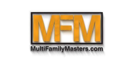 MultifamilyMasters.com Meetup-Lubbock, TX