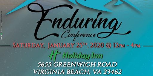 2nd Annual Enduring Conference 2020