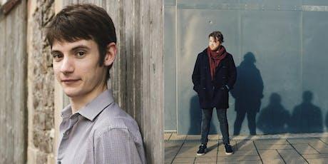 RYAN YOUNG & DAVID FOLEY - ELDER PARK GIGS tickets