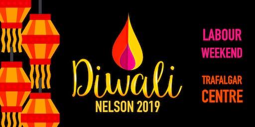 Diwali Nelson 2019