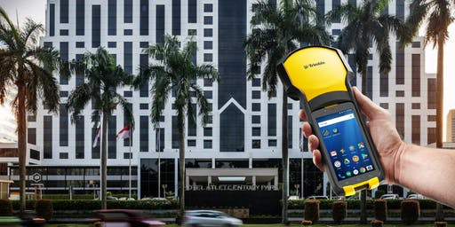 Trimble GIS Boot Camp for APAC Partners