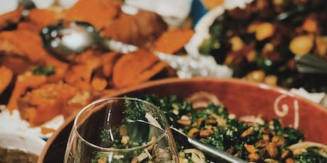 Artisan Cooking Class - Thanksgiving Side Dishes tickets