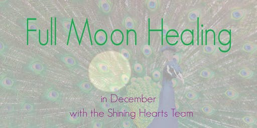 Full Moon Healing in December