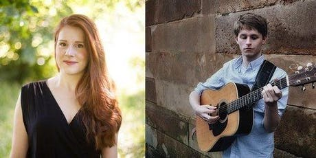 HANNAH RARITY & LUC MCNALLY - ELDERPARK GIGS tickets
