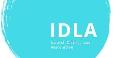 IDLA CPD conference tickets