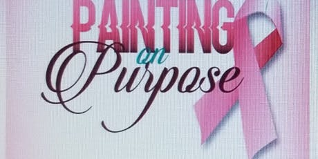 Painting on Purpose   Proceeds For Funding Scholarship programs For Survivors Children/Grandchildren  tickets