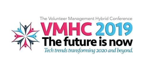 VMPC Volunteer Hybrid Conference 2019 at Ronald McDonald House BC