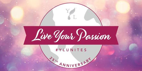 YL Live Your Passion Rally and Sole Hope party  tickets