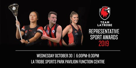La Trobe University Representative Sport Awards tickets