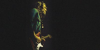 An Evening With: Jonathan Sloane ****'s Jimi Hendrix Birthday Tribute