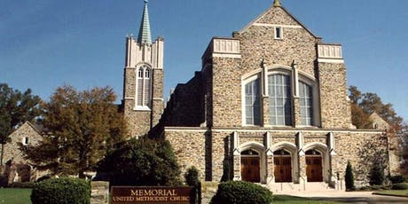 Thomasville Historic Churches Guided Tour tickets