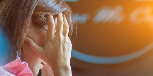 Managing Vicarious Trauma - Queanbeyan
