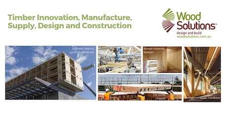 Timber Innovation, Manufacture, Supply Design & Construction tickets