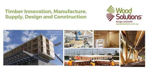 Timber Innovation, Manufacture, Supply Design & Construction