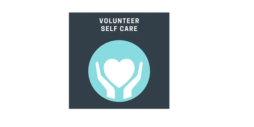CCNB Volunteer Self Care Information Session
