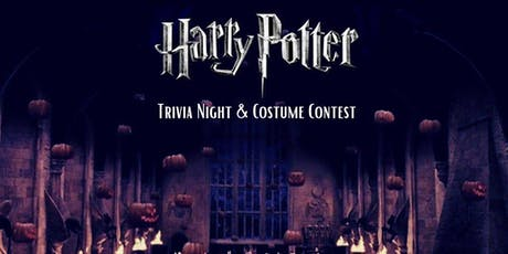 Harry Potter Trivia and Costume Contest tickets