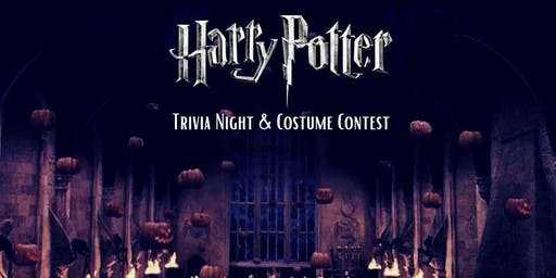 Harry Potter Trivia and Costume Contest